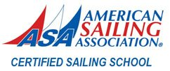 American Sailing Association classes