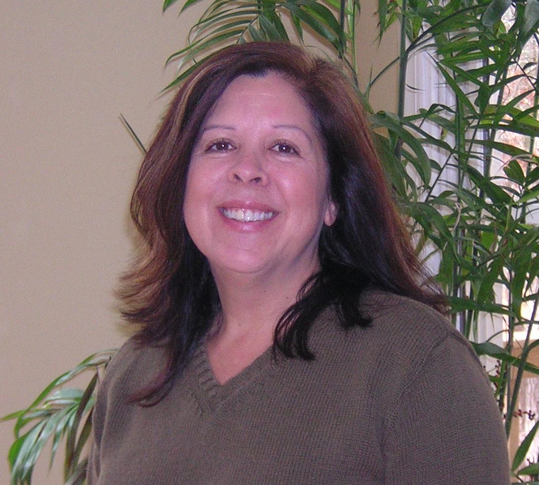 Cindy Blanchard