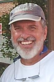 Ed Caldwell